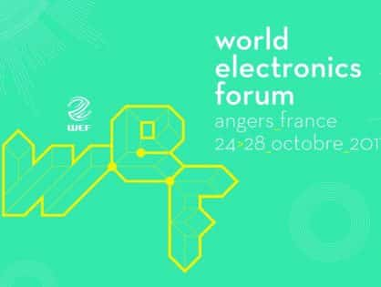 World Electronics Forum (WEF)