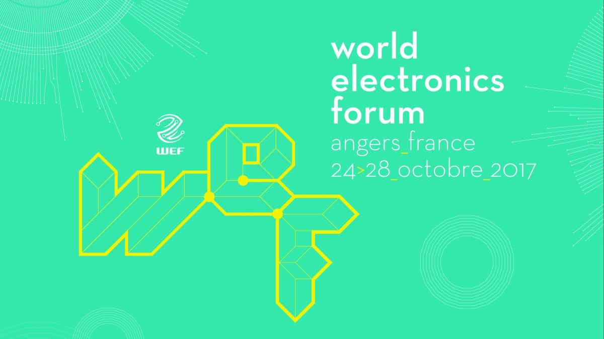 WEF-Apitic World Electronics Forum (WEF)