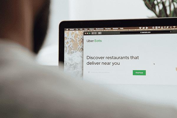 APITIC intègre Uber Eats & Deliveroo !
