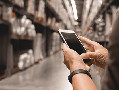 ApiStock, votre gestion de stock via smartphone