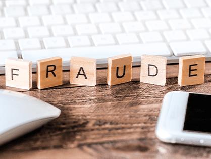 Fraude & caisse enregistreuse
