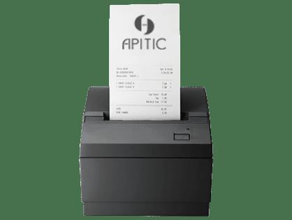 Comment fonctionne une imprimante pour ticket de caisse ?